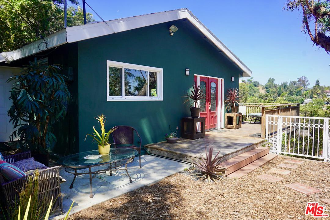 Photo of 3681 FREDONIA DR, Los Angeles, CA 90068