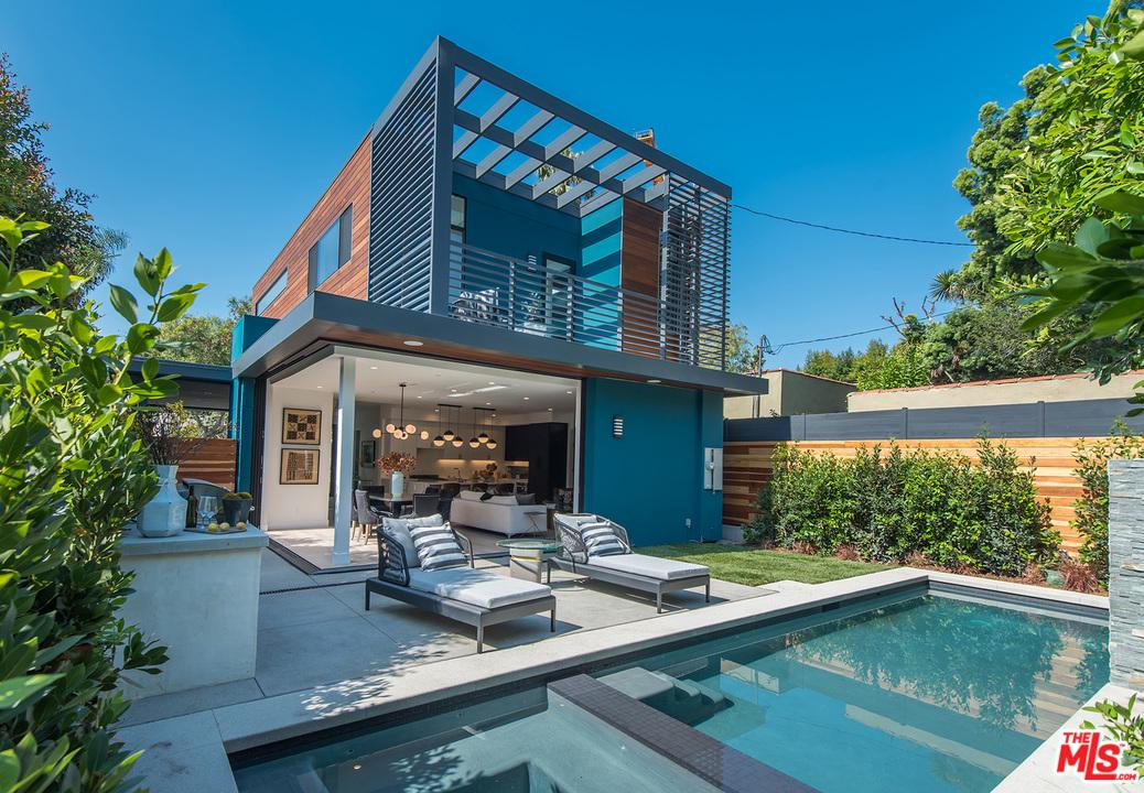 Photo of 8835 ROSEWOOD AVE, West Hollywood, CA 90048