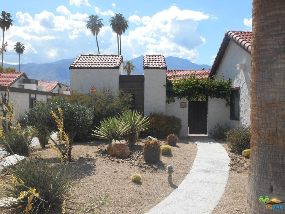 Photo of 2277 S GENE AUTRY TRL, Palm Springs, CA 92264