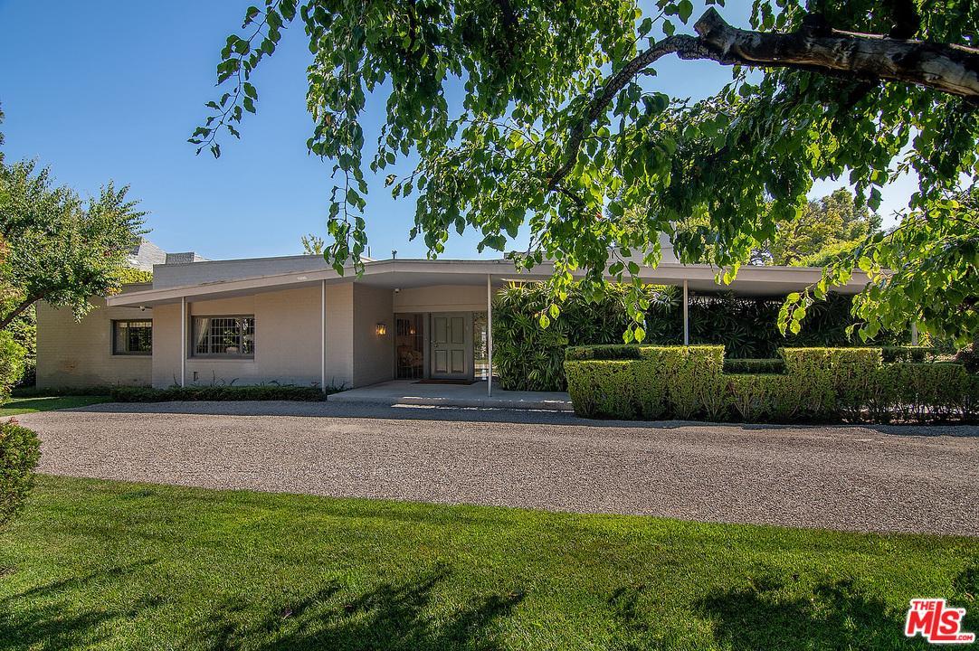 713 N CRESCENT Drive - Beverly Hills, California