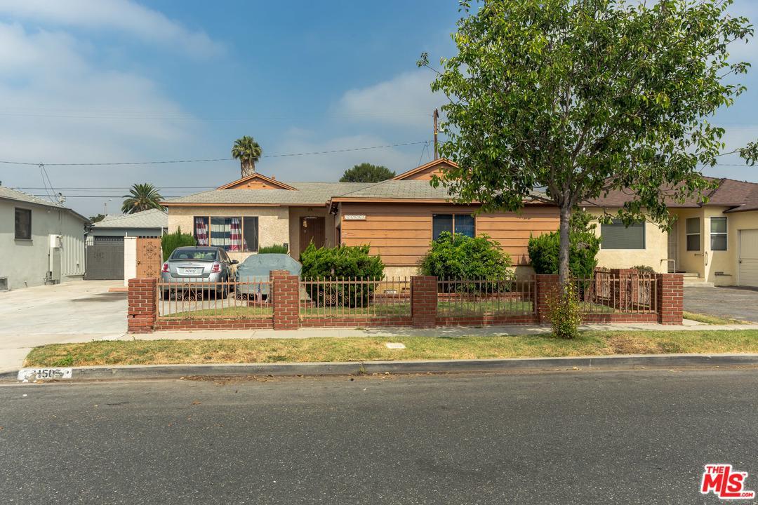 Photo of 11505 SEGRELL WAY, Culver City, CA 90230