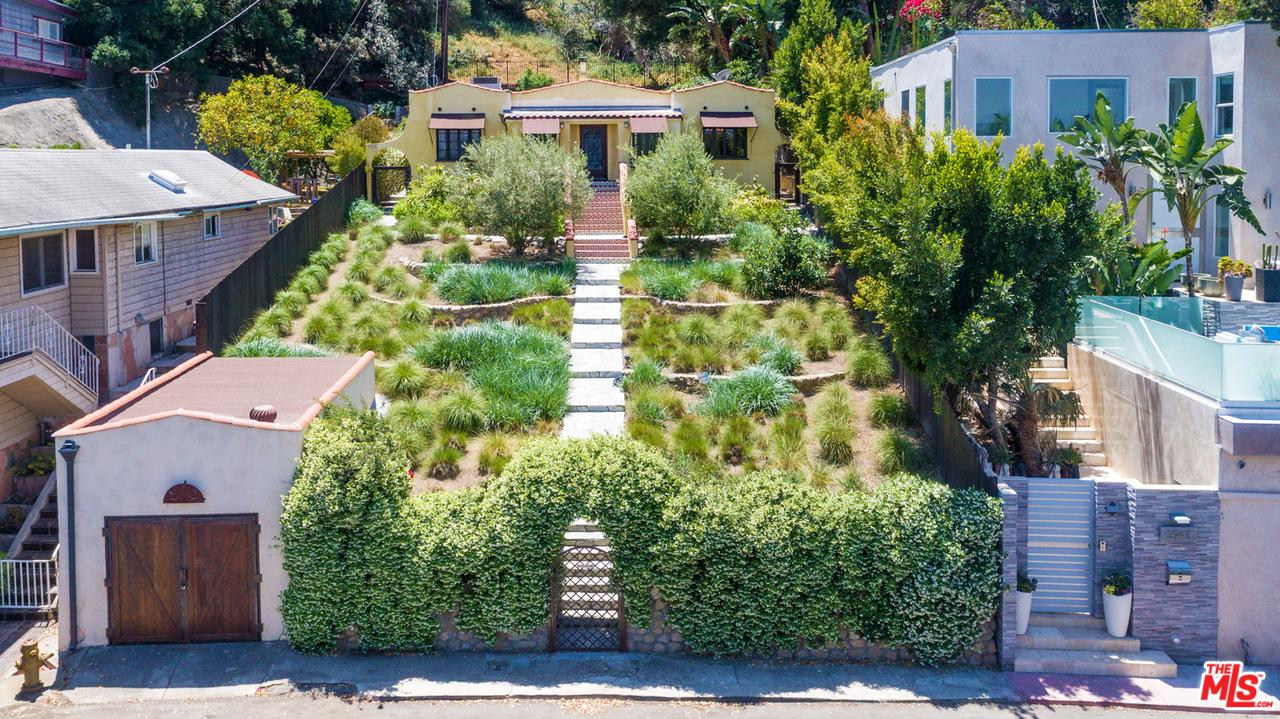 Photo of 3941 FREDONIA DR, Los Angeles, CA 90068