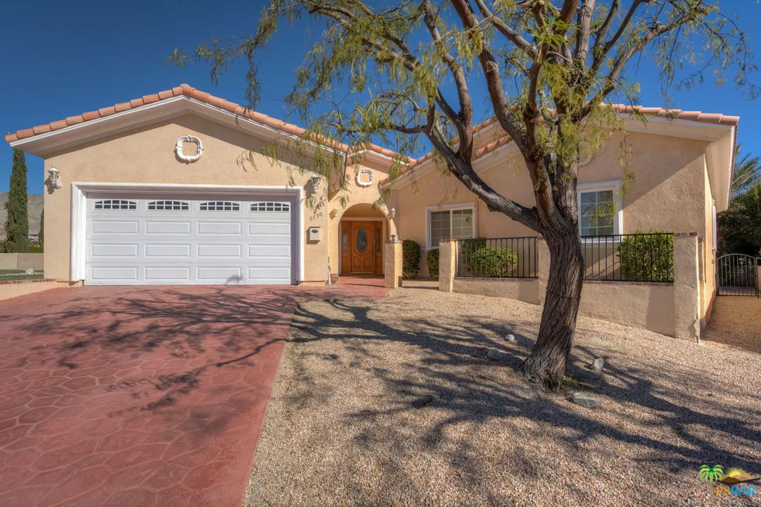 Photo of 9750 MIDDLECOFF CT, Desert Hot Springs, CA 92240