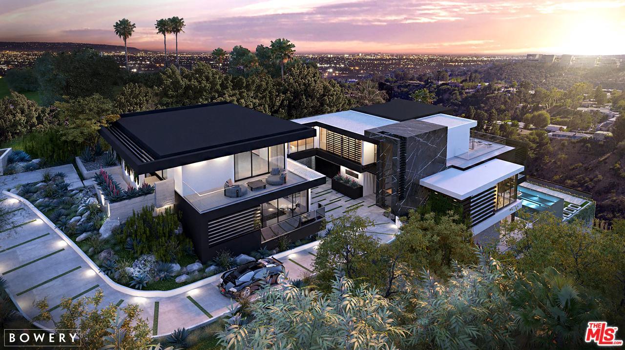 Photo of 1047 SOMERA RD, Los Angeles, CA 90077