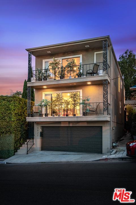 Photo of 6822 WOODROW WILSON DR, Los Angeles, CA 90068