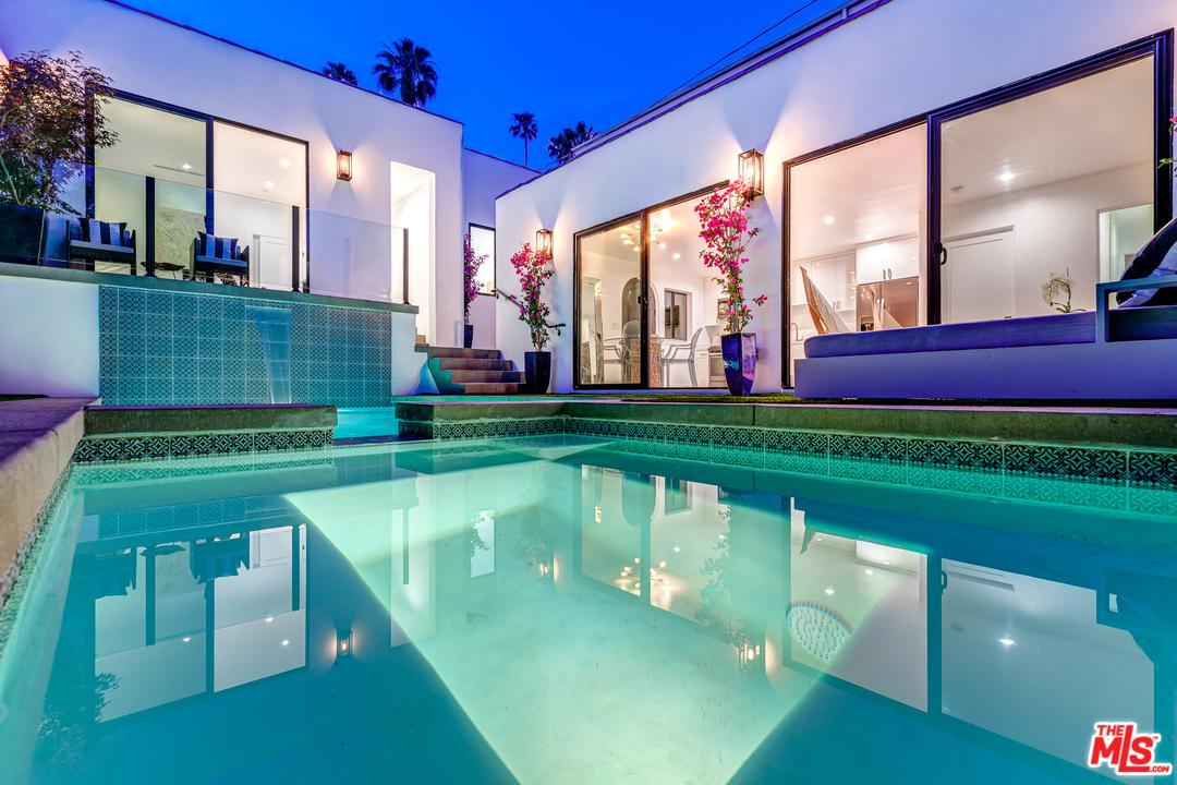 Photo of 7728 HAMPTON AVE, West Hollywood, CA 90046