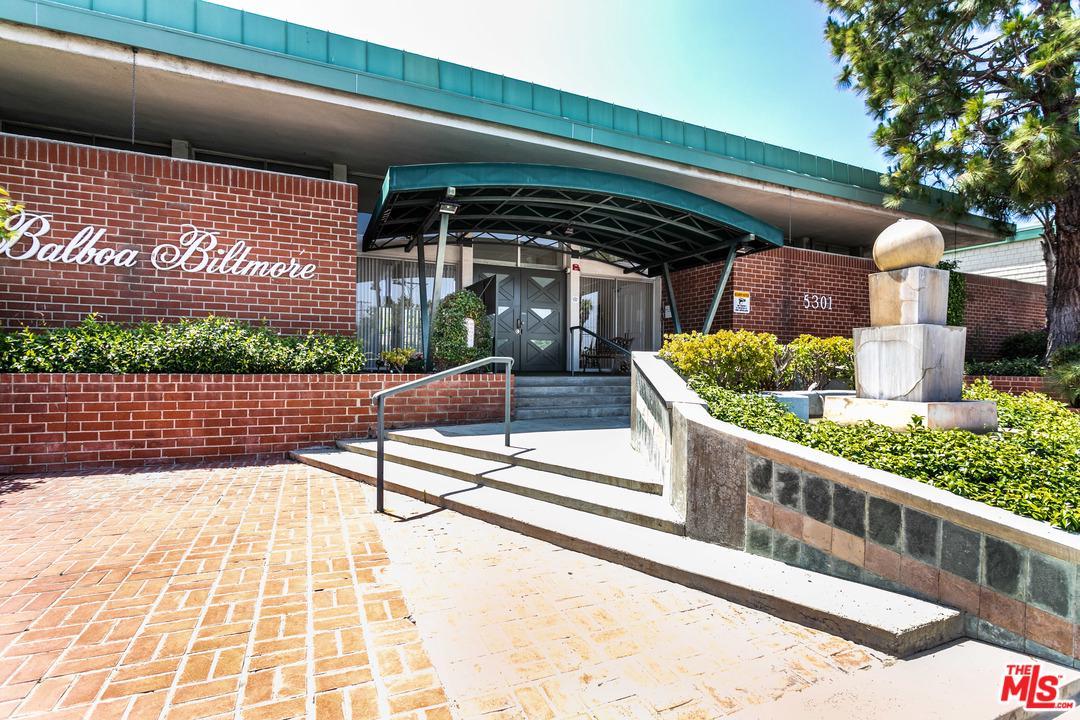 Photo of 5301 BALBOA, Encino, CA 91316