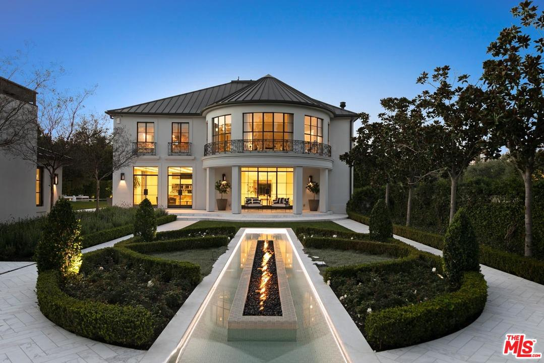 Beverly Hills Real Estate-Beverly Hills Homes For Sale