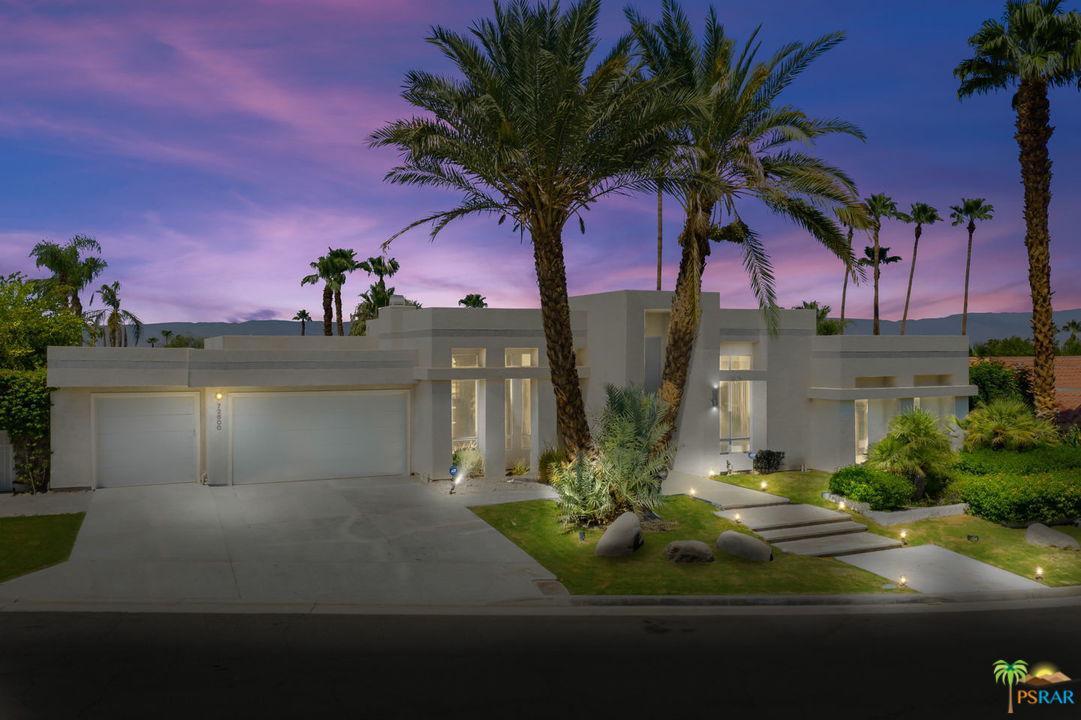 Photo of 72600 SUN VALLEY Lane, Palm Desert, CA 92260