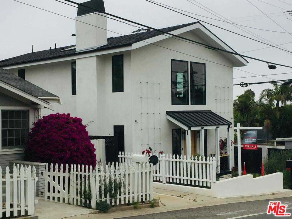 Photo of 3027 11TH ST, Santa Monica, CA 90405