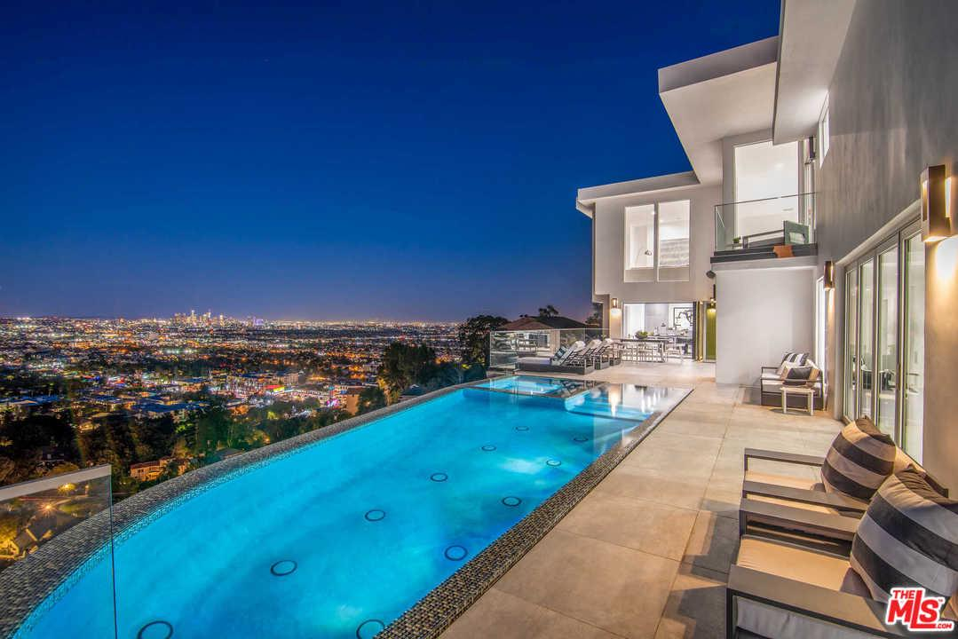 Photo of 1646 WOODS DR, Los Angeles, CA 90069