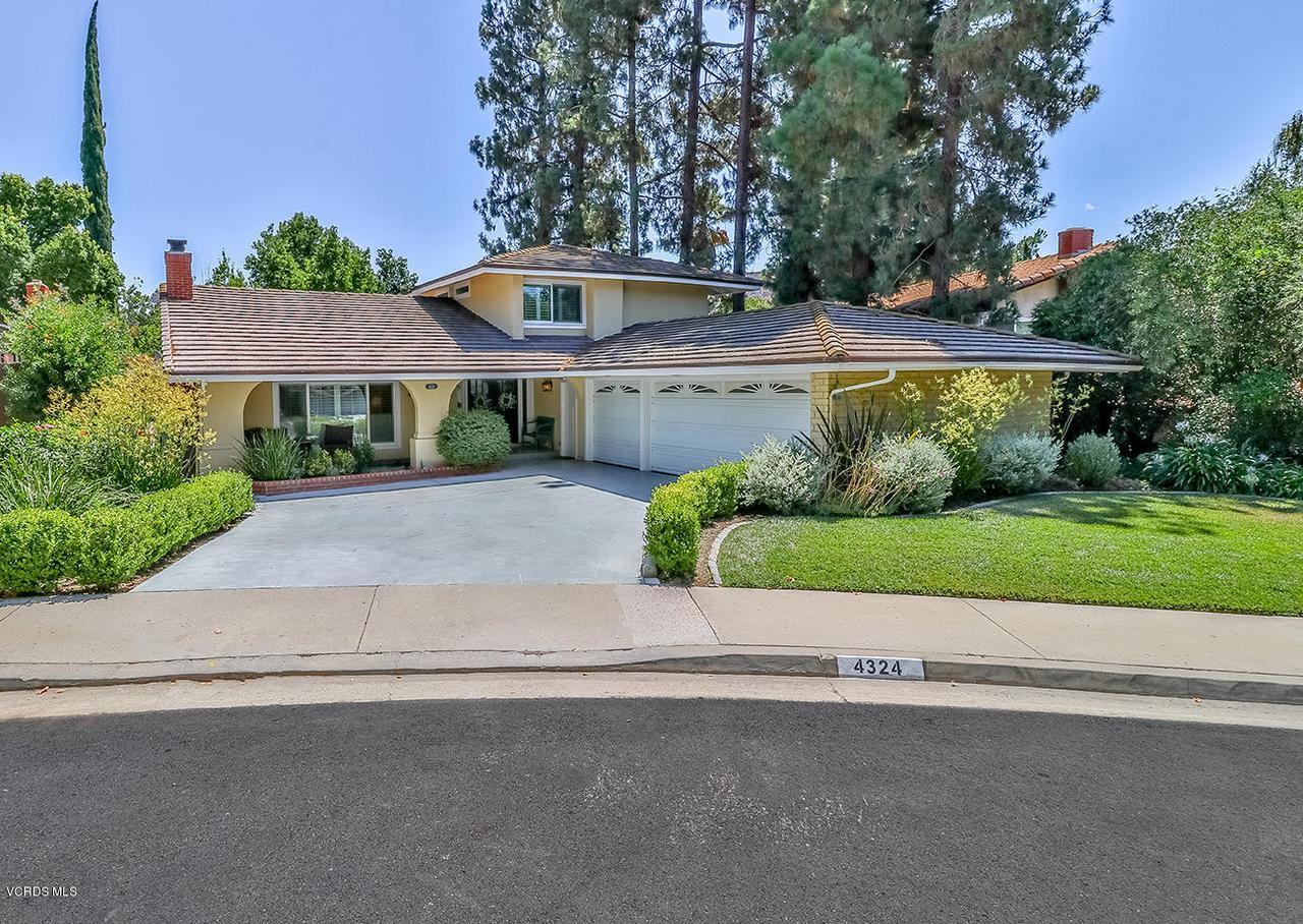 Photo of 4324 ABBINGTON COURT, Westlake Village, CA 91361
