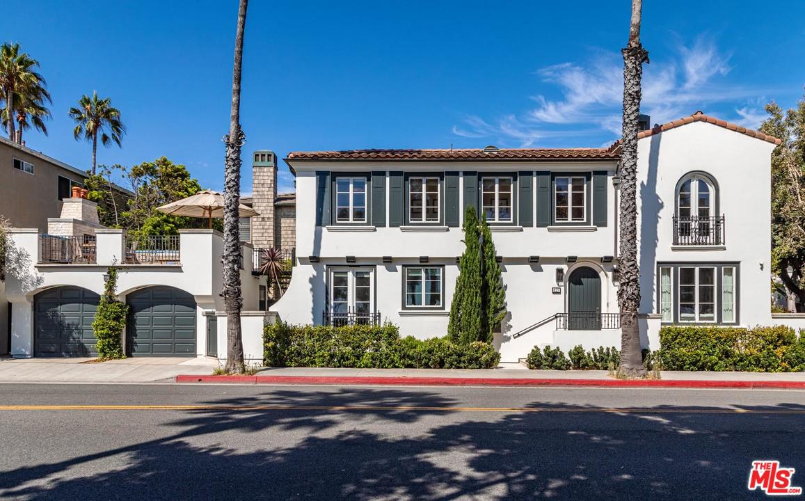 Photo of 127 HOLLISTER AVE, Santa Monica, CA 90405