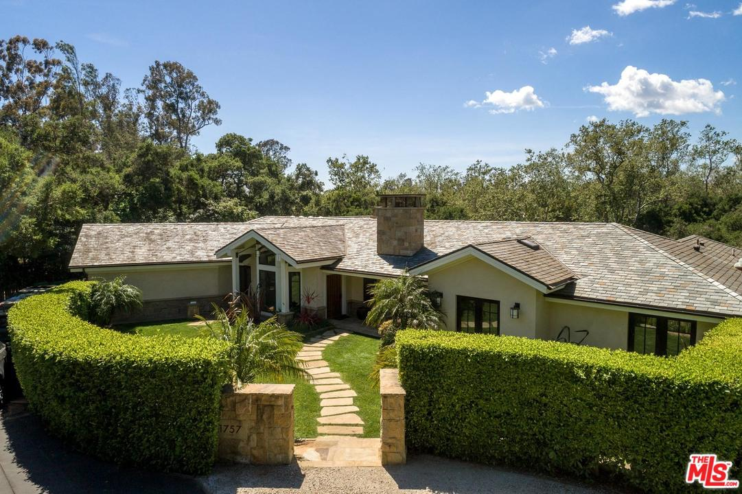 Photo of 1757 GLEN OAKS Drive, Montecito, CA 93108