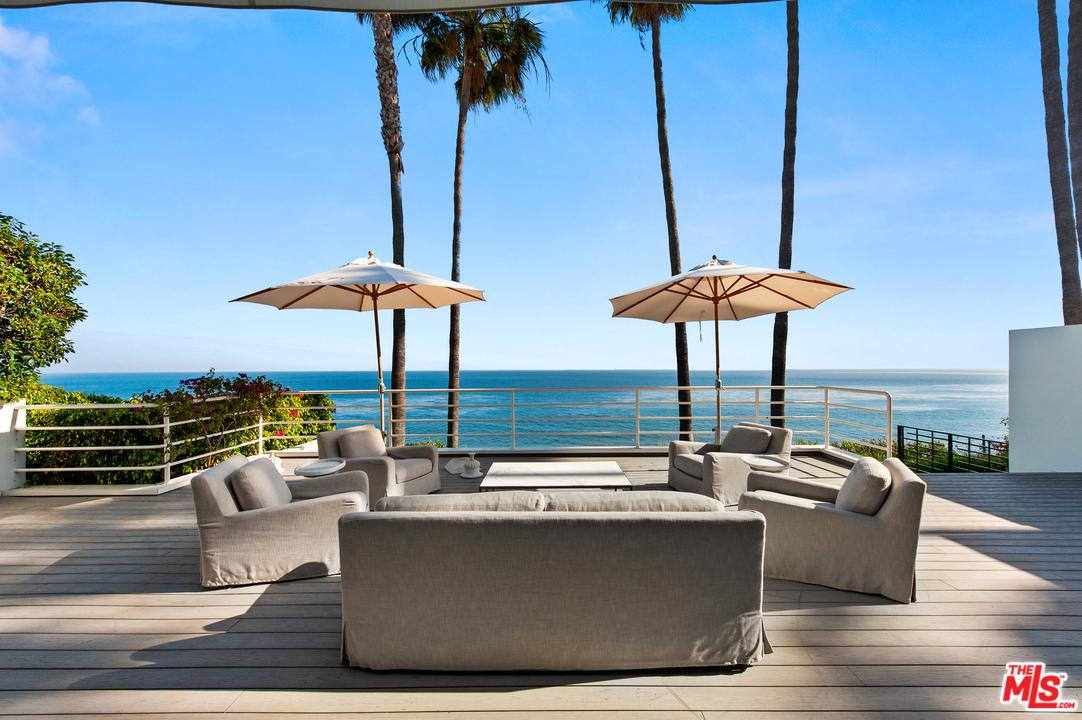 27420 PACIFIC COAST HIGHWAY - Malibu Beach, California