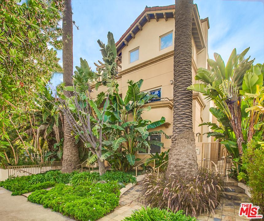 Photo of 1032 3RD ST, Santa Monica, CA 90403