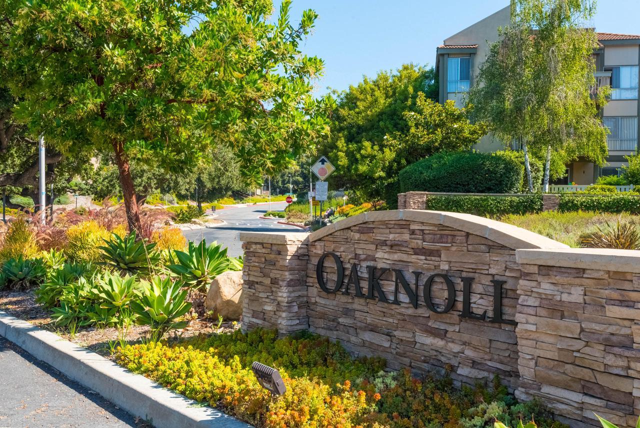 Photo of 200 OAKLEAF DRIVE #206, Thousand Oaks, CA 91360