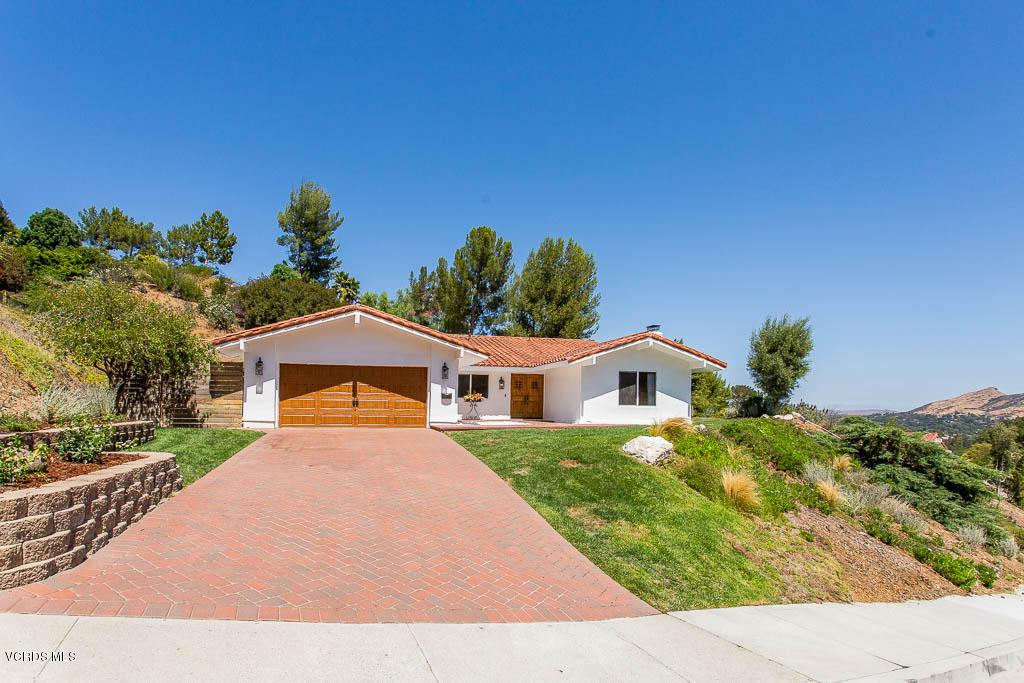 Photo of 2052 HILLSBURY ROAD, Westlake Village, CA 91361
