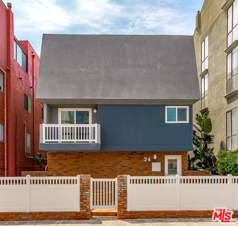 Photo of 24 LIGHTHOUSE ST, Venice, CA 90292