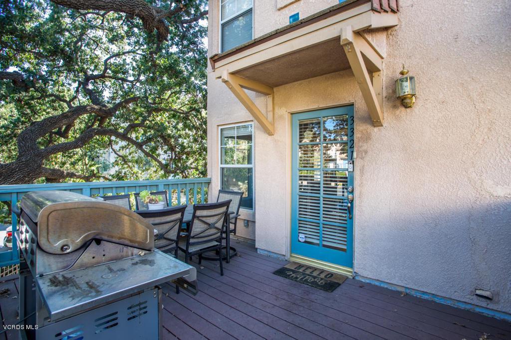 Photo of 3321 HOLLY GROVE STREET, Westlake Village, CA 91362