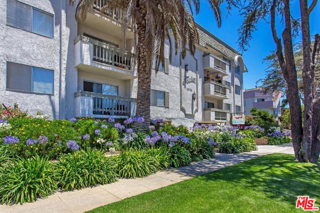 Photo of 1021 12TH ST, Santa Monica, CA 90403