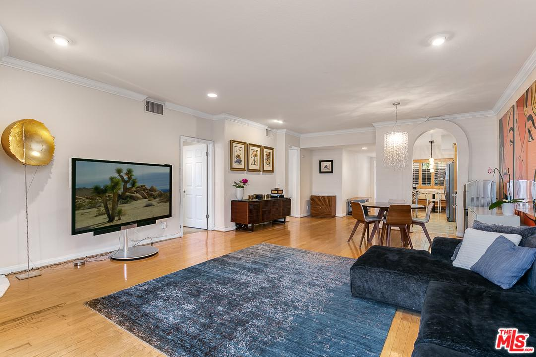 Photo of 1133 North CLARK Street #102, West Hollywood, CA 90069
