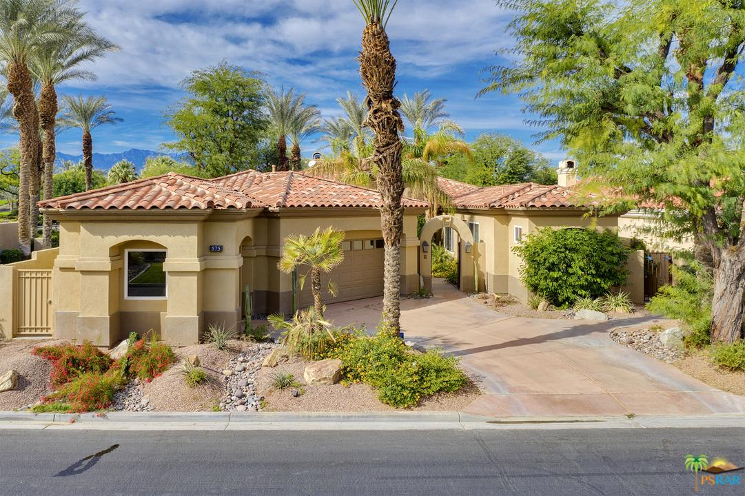 Photo of 575 INDIAN RIDGE Drive, Palm Desert, CA 92211