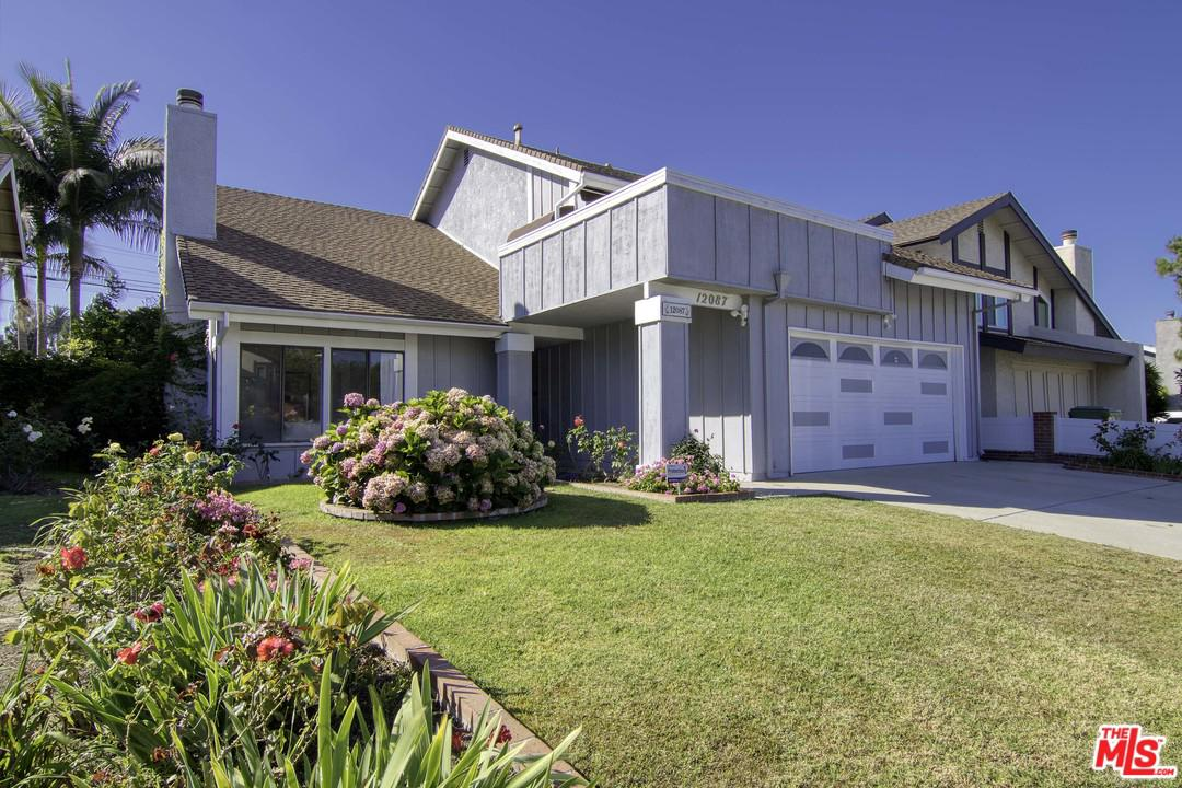 Photo of 12087 WAGNER ST, Culver City, CA 90230