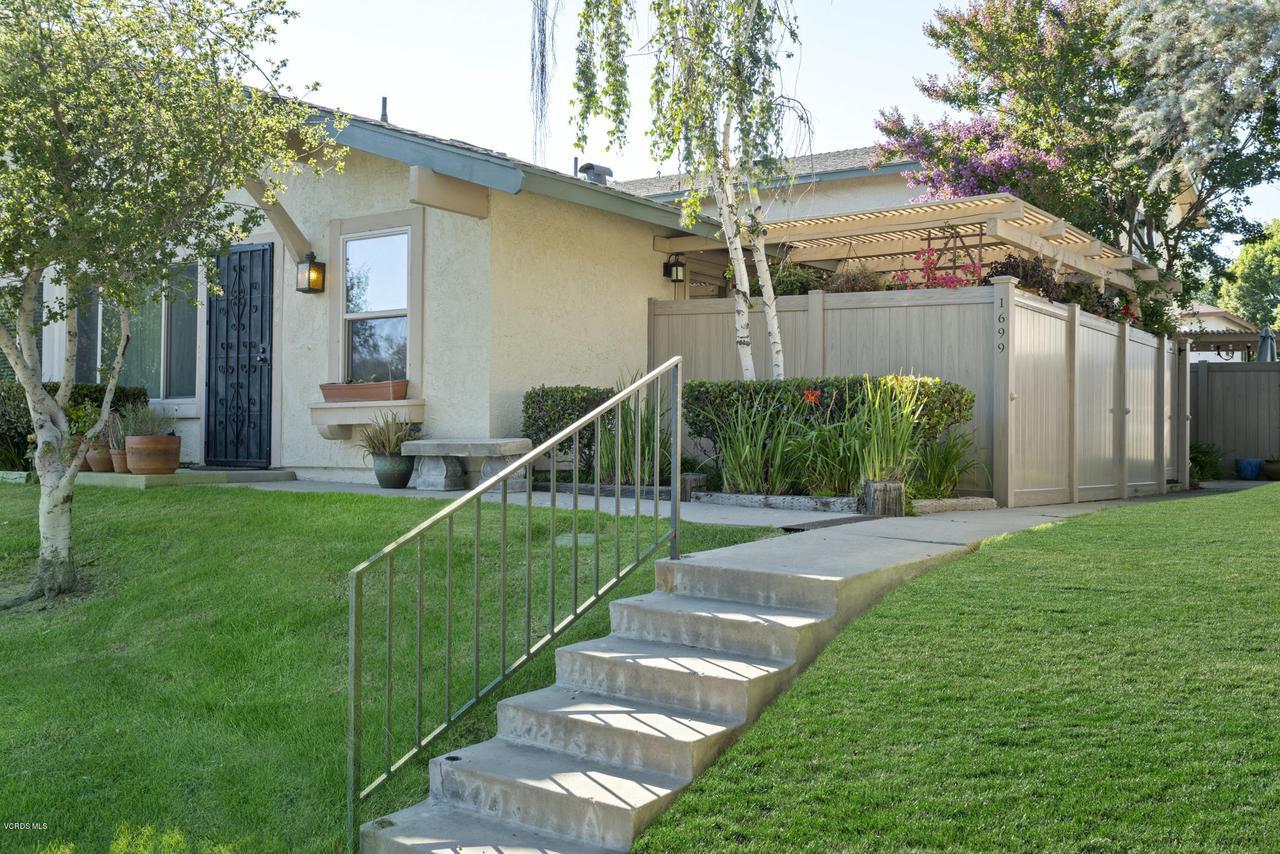Photo of 1699 ORINDA COURT, Thousand Oaks, CA 91362