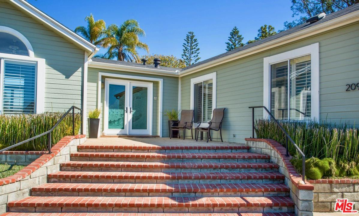 209 Paradise Cove Road, Malibu, California | Compass
