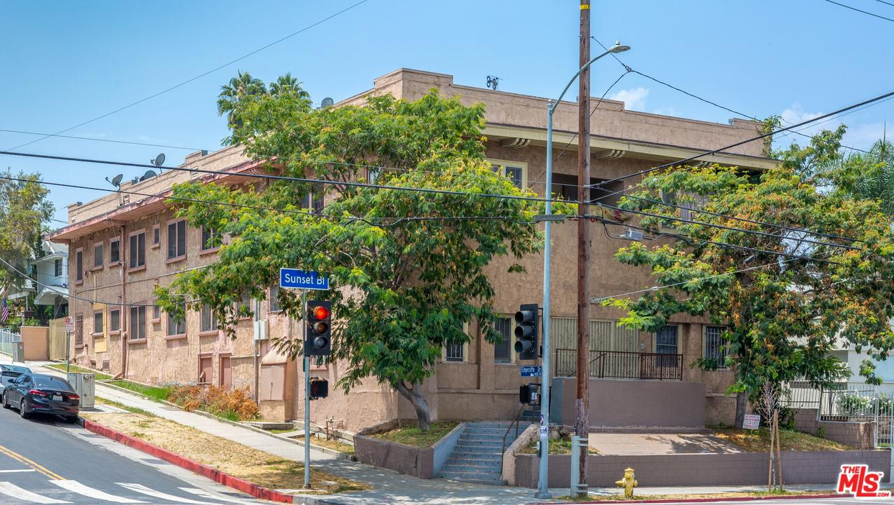 Property for sale at 3700 W SUNSET, Los Angeles,  California 90026
