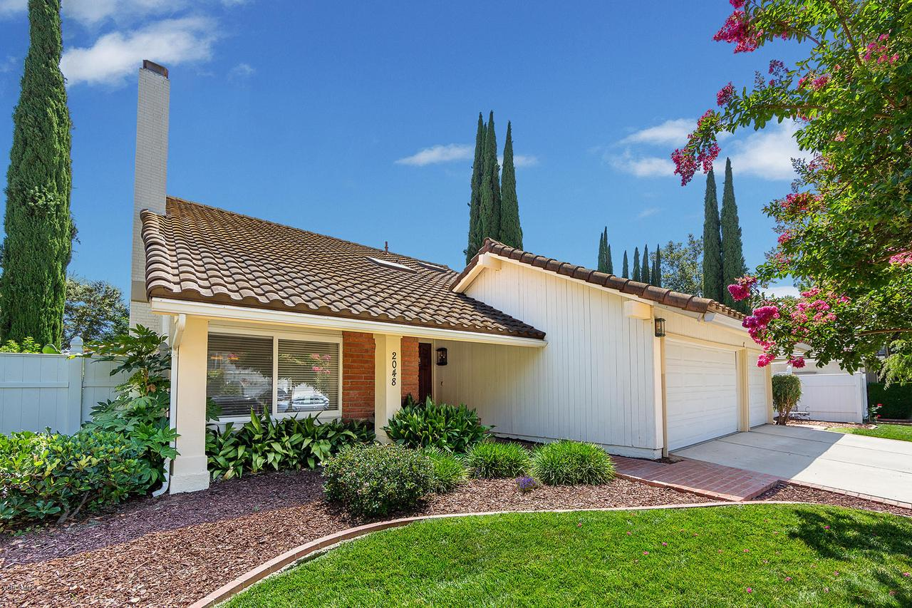Photo of 2048 BROOMFIRTH COURT, Westlake Village, CA 91361