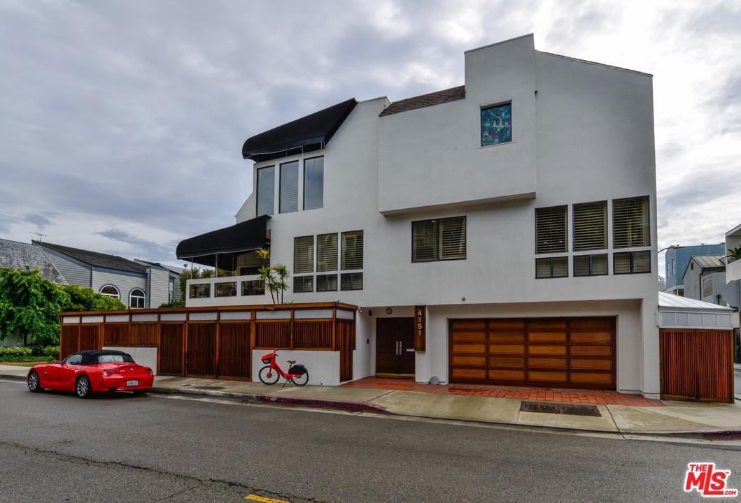 Photo of 4151 VIA DOLCE, Marina Del Rey, CA 90292