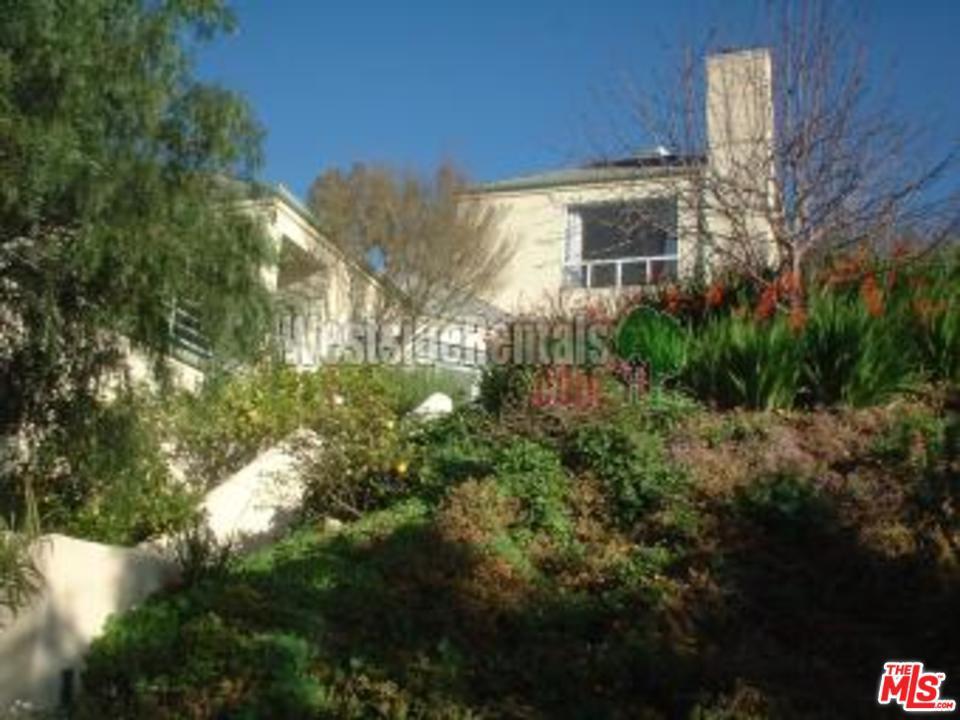 4350 HILLVIEW Drive - Malibu, California