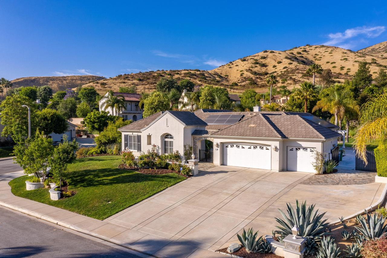 Photo of 5853 SPIRIT LAKE COURT, Simi Valley, CA 93063