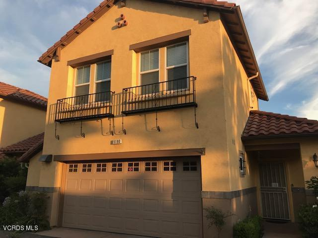 Photo of 5190 MESA MINT COURT #35, Simi Valley, CA 93063