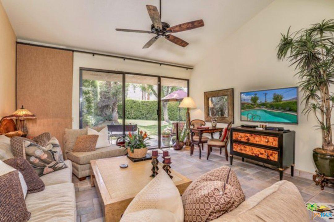 Photo of 45711 West VERBA SANTA Drive, Palm Desert, CA 92260