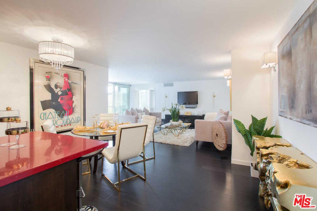 Photo of 9950 DURANT Drive #409, Beverly Hills, CA 90212