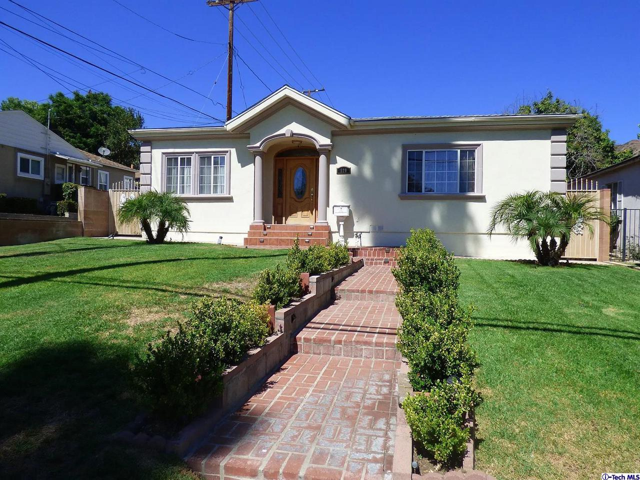 Photo of 520 SOUTH BEL AIRE DRIVE, Burbank, CA 91501