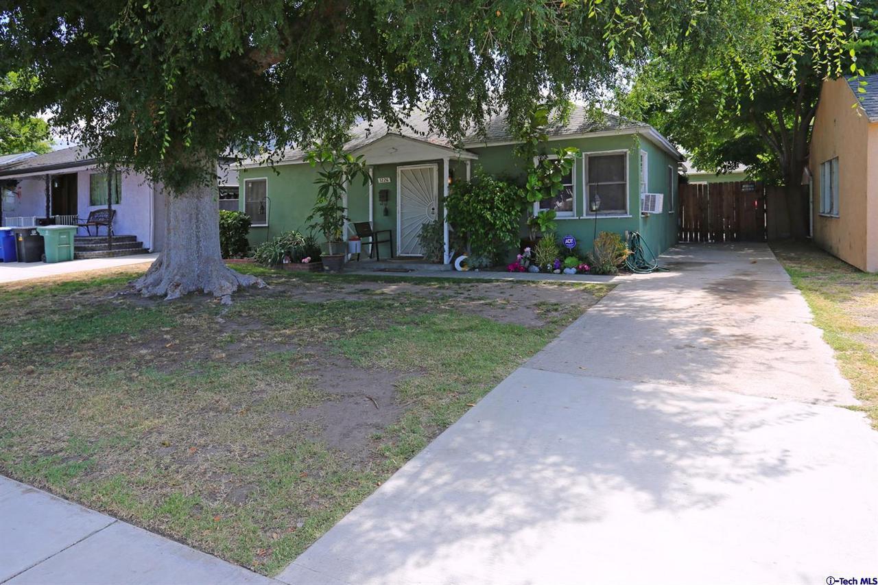 Photo of 1226 NORTH SPARKS STREET, Burbank, CA 91506