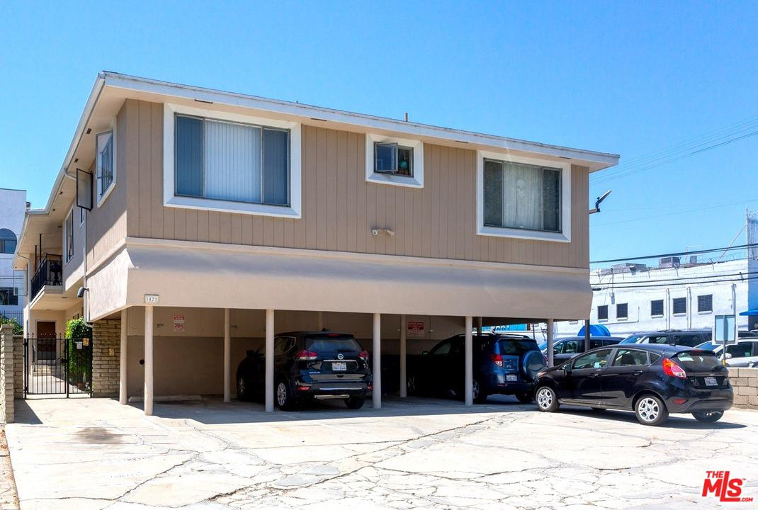 Property for sale at 1421 S SHENANDOAH ST, Los Angeles,  California 90035