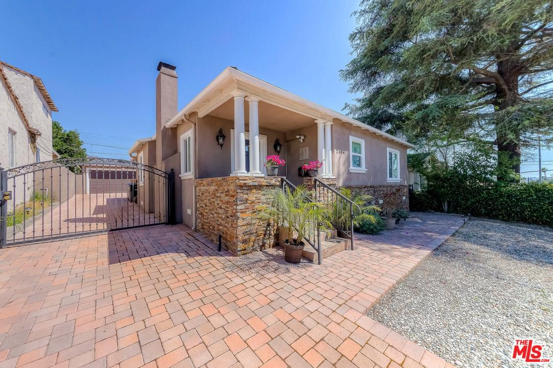 Photo of 2504 N KEYSTONE ST, Burbank, CA 91504
