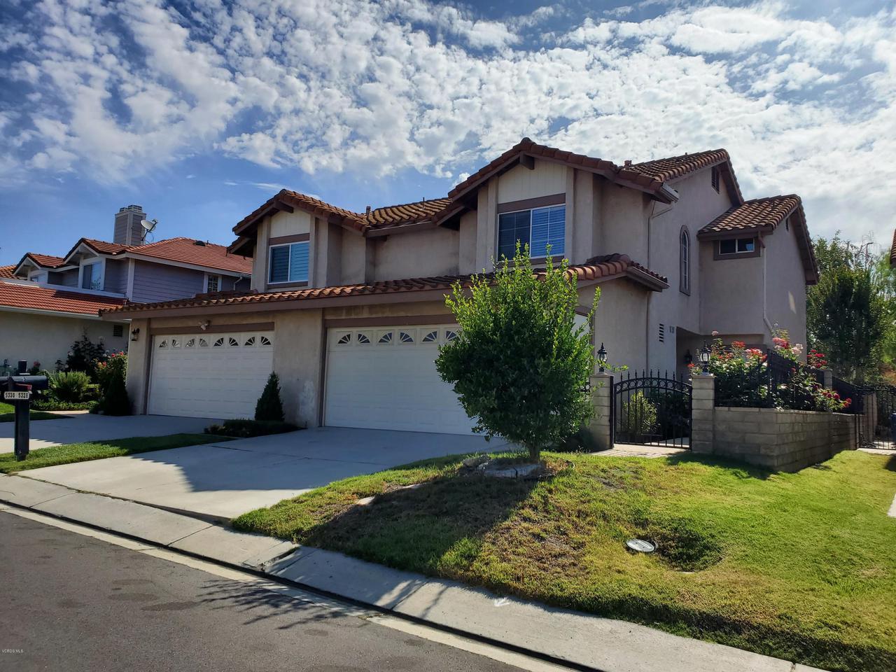 Photo of 5328 FRANCISCA WAY, Agoura Hills, CA 91301