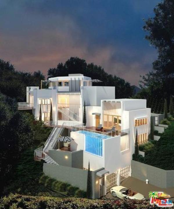 10530 ISADORA Lane - Bel-Air / Holmby Hills, California