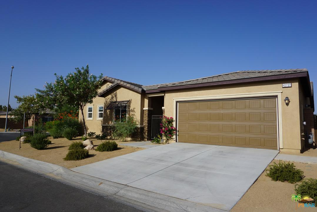 Photo of 42727 SAINT LUCIA Street, Indio, CA 92203