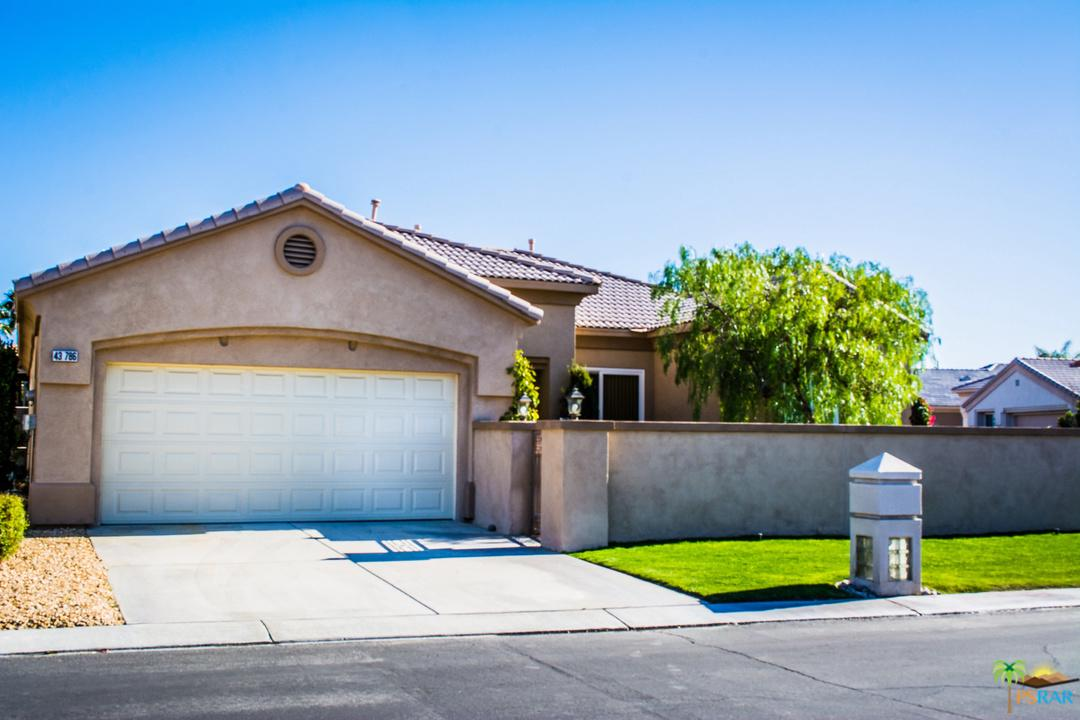 Photo of 43786 ROYAL SAINT GEORGE Drive, Indio, CA 92201