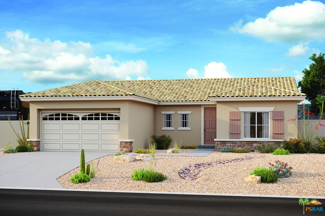 Photo of 65199 ROLLING HILLS Drive, Desert Hot Springs, CA 92240
