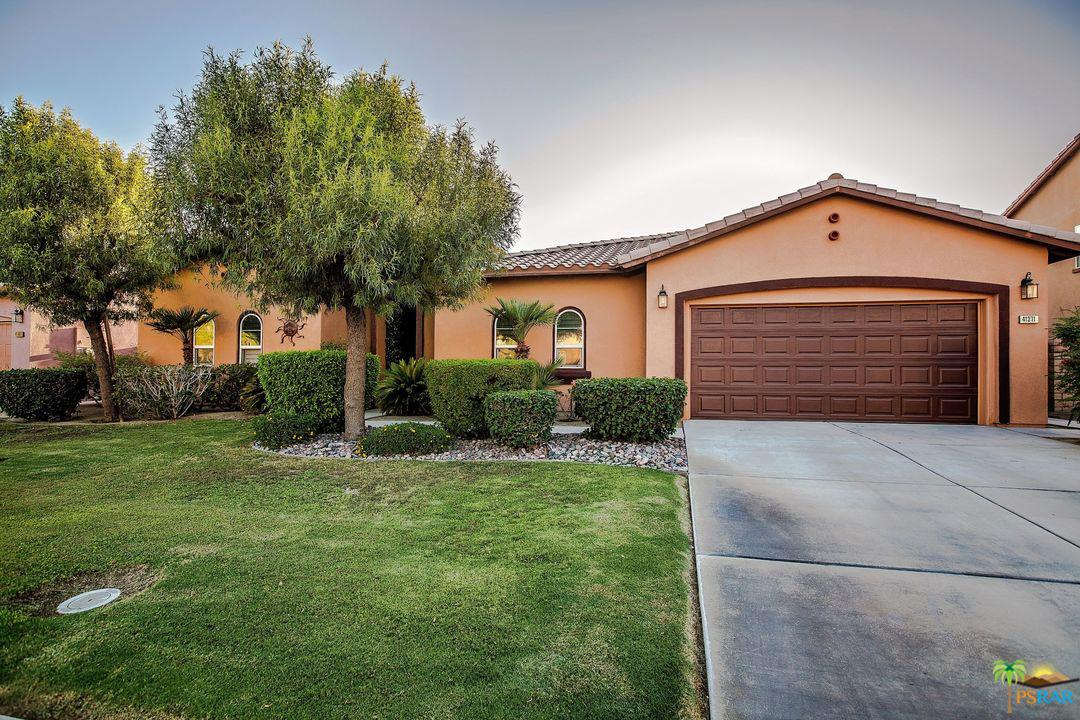 Photo of 41371 BUTLER Court, Indio, CA 92203
