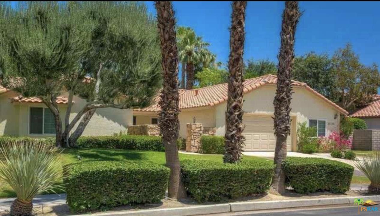 Photo of 39740 SAINT MICHAEL Place, Palm Desert, CA 92211
