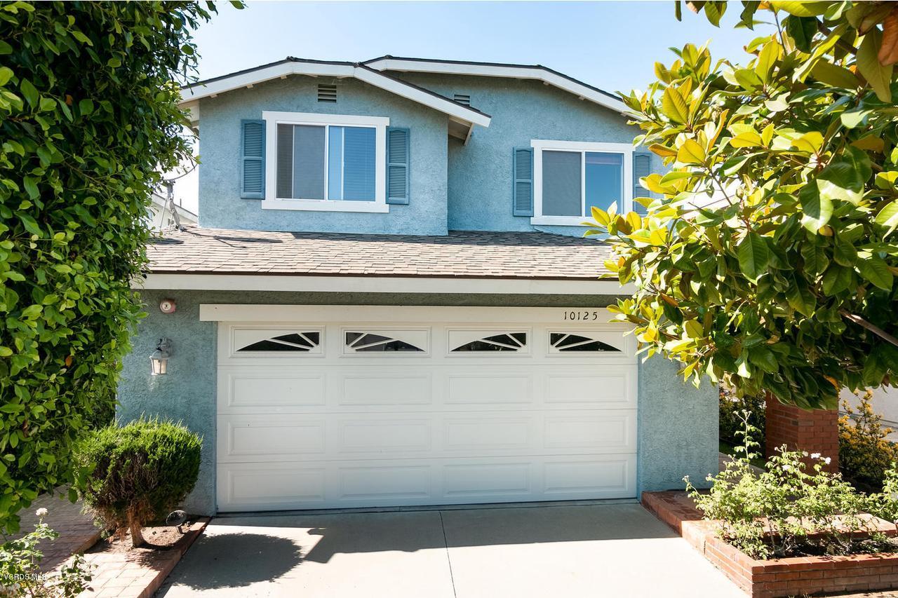 Julia Otero: Homes for sale in Ventura County